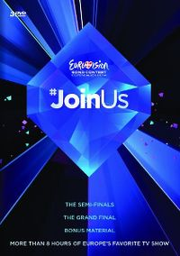 Cover  - Eurovision Song Contest - Copenhagen 2014 [DVD]